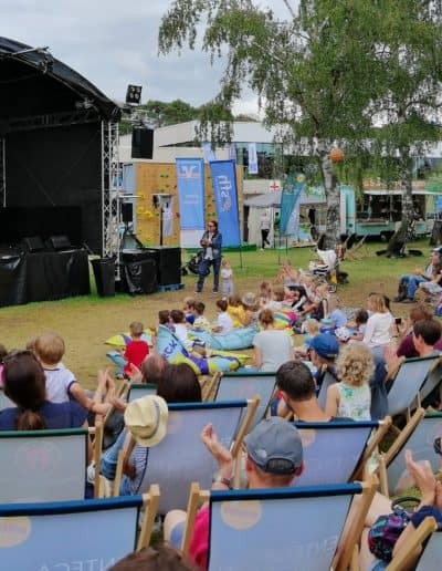 Phungo Festival Pfungstadt